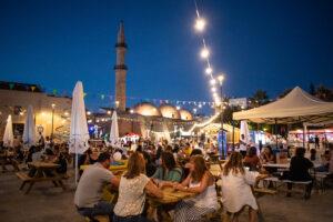 Street Food Festival Ρέθυμνο
